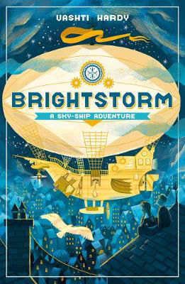 Picture of Brightstorm: A Sky-Ship Adventure