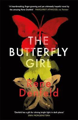 Picture of Butterfly Girl