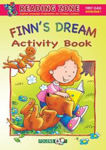 Picture of Finns Dream Activity Book 1 First Class Reading Zone Folens