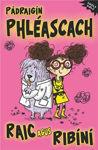 Picture of Padraigin Phleascach: Raic agus Ribini