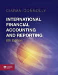 Picture of International Financial Accounting and Reporting (6th Edition)