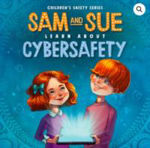 Picture of Sam and Sue Learn About Cybersafety