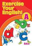 Picture of Exercise Your English A - JI Skills Book (Script)