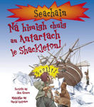 Picture of Na Himigh Chuig an Antartach Le Shackleton