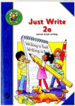 Picture of Just Write 2A (Joined Script Writing)