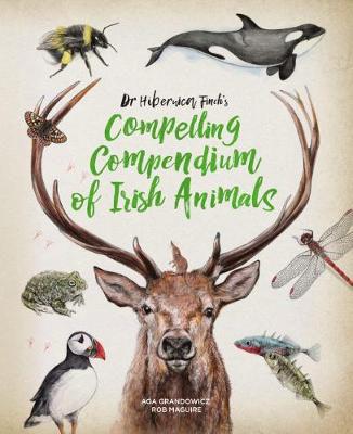Picture of Dr Hibernica Finch's Compelling Compendium of Irish Animals