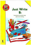 Picture of Just Write B1 - Introduction To Joined Script