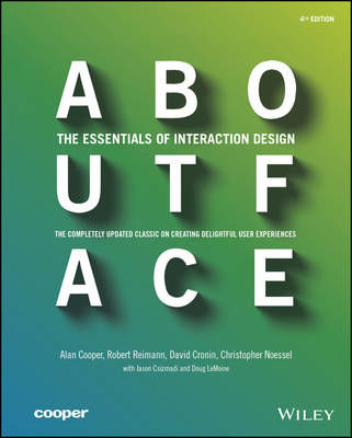 Picture of About Face: The Essentials of Interaction Design