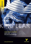 Picture of King Lear: York Notes Advanced
