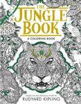 Picture of Jungle Book Coloring Book