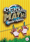 Picture of Cracking Maths Senior Infants with Free Home School Link Book Gill and MacMillan