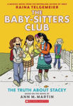 Picture of The Truth About Stacey: Full-Color Edition (The Baby-Sitters Club Graphix #2)