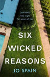 Picture of Six Wicked Reasons