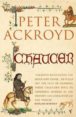 Picture of Chaucer