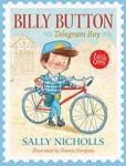 Picture of Billy Button, Telegram Boy