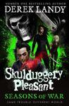 Picture of Seasons of War - Skullduggery Pleasant
