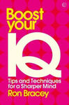 Picture of Boost your IQ: Tips and Techniques for a Sharper Mind