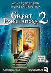 Picture of Great Expectations 2 Junior Cycle English Second and Third Year with Free E Book and FREE Pupils Portfolio Educate