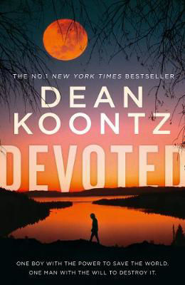 Picture of Devoted