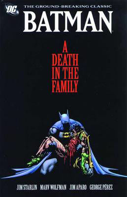 Picture of Batman: A Death in the Family
