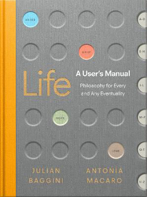 Picture of Life: A User's Manual ***EXPORT