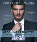 Picture of The Grafton Barber Essential Guide to Grooming & Etiquette