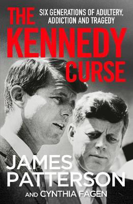 Picture of Kennedy Curse *Export Edition