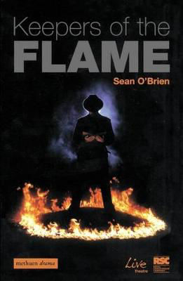 Picture of KEEPERS OF THE FLAME