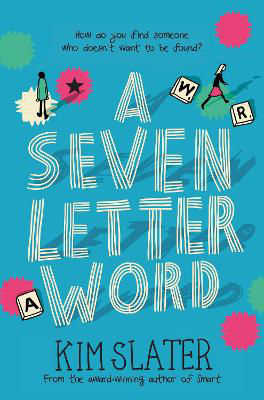 Picture of A Seven-Letter Word