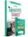 Picture of The Importance of Being Earnest Text & Portfolio Junior Cert Educate