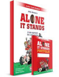 Picture of Alone It Stands Set Junior Cert Educate