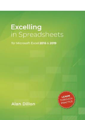 Picture of Excelling in Spreadsheets