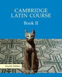 Picture of Cambridge Latin Course Book 2