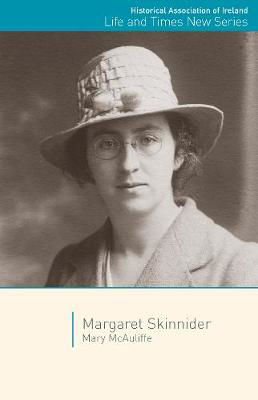 Picture of Margaret Skinnider (Life and Times New Series) **Reprint