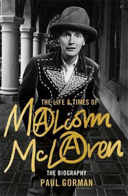 Picture of Life & Times of Malcolm McLaren