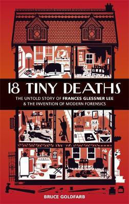 Picture of 18 Tiny Deaths