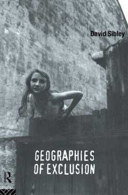Picture of Geographies Of Exclusion