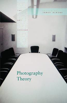 Picture of Photography Theory