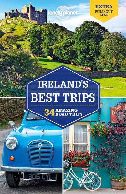 Picture of Lonely Planet Ireland's Best Trips