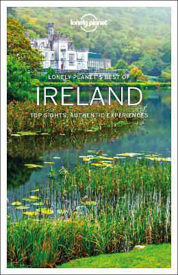 Picture of Lonely Planet Best of Ireland