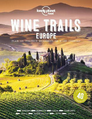 Picture of Wine Trails of Europe
