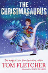 Picture of The Christmasaurus