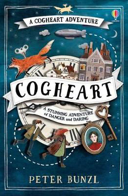 Picture of Cogheart