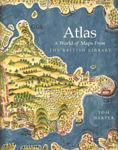 Picture of Atlas: A World of Maps from the British Library