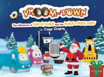Picture of Vroom-Town The Adventure of Santa Claus and the Magic Truck Dust
