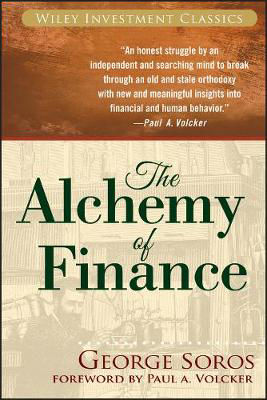 Picture of Alchemy of Finance