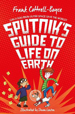 Picture of Sputnik's Guide to Life on Earth