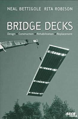 Picture of BRIDGE DECKS