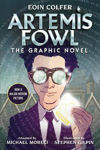 Picture of Artemis Fowl: The Graphic Novel