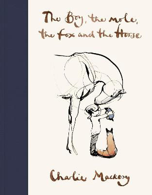 Picture of The Boy, The Mole, The Fox and The Horse HB